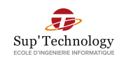 Logo Suptechnology